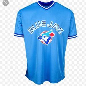 NWT Toronto Blue Jays George Bell Republica Jersey
